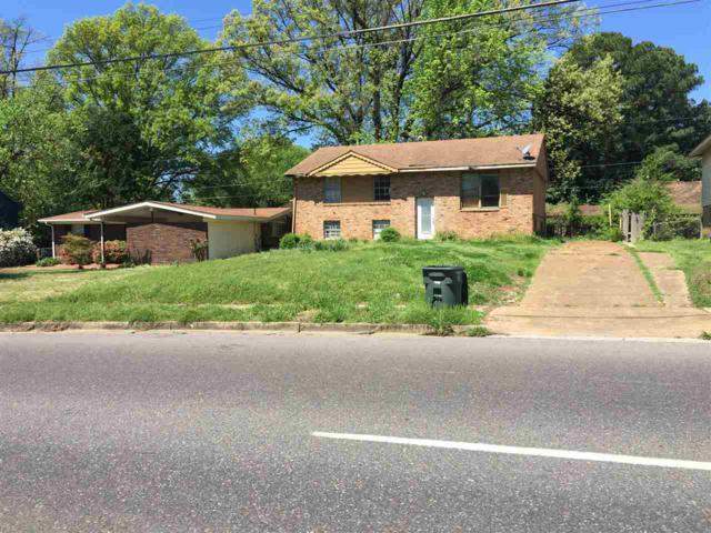 3403 S Perkins Rd, Memphis, TN 38118 (#10050895) :: The Wallace Group - RE/MAX On Point