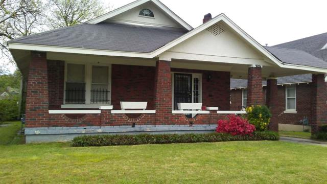 920 N Belvedere St, Memphis, TN 38107 (#10050900) :: RE/MAX Real Estate Experts