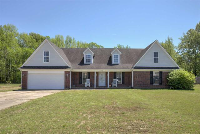 440 Carrington Ave, Brighton, TN 38011 (#10050902) :: The Wallace Group - RE/MAX On Point
