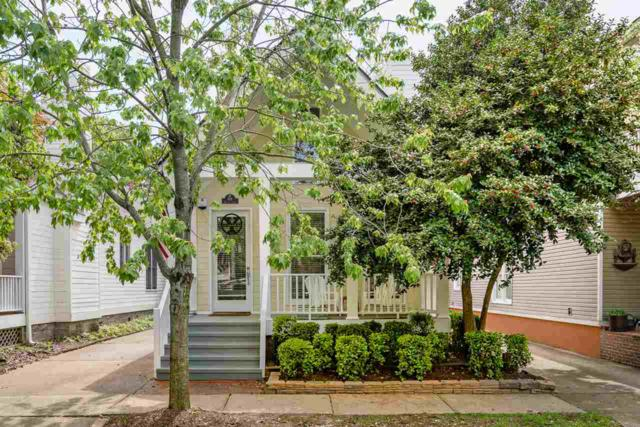109 Village Ln, Memphis, TN 38103 (#10050910) :: The Wallace Group - RE/MAX On Point