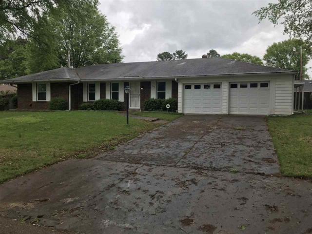 1734 Homedale Ave, Memphis, TN 38116 (#10050912) :: The Melissa Thompson Team