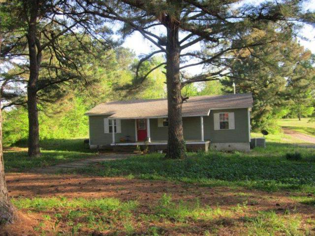 2311 Dry Hill Rd, Ripley, TN 38063 (#10050923) :: RE/MAX Real Estate Experts