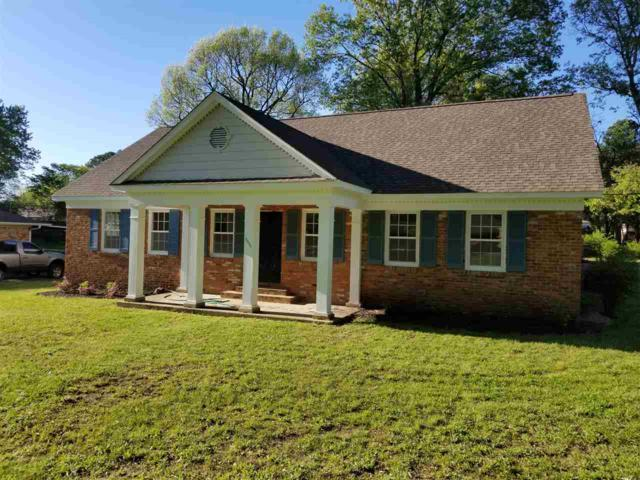 5398 Blackwell Rd, Bartlett, TN 38134 (#10050933) :: The Wallace Group - RE/MAX On Point