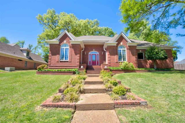 2741 Misty Brook Ln, Memphis, TN 38016 (#10050950) :: The Wallace Group - RE/MAX On Point