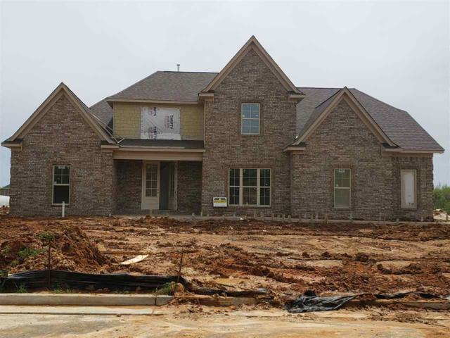 25 Cambridge Pass Dr, Oakland, TN 38060 (#10050964) :: The Wallace Group - RE/MAX On Point