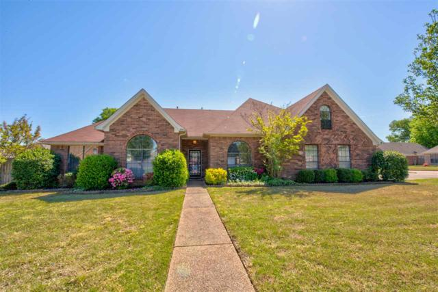 355 Red Wolf Dr, Collierville, TN 38017 (#10050966) :: The Melissa Thompson Team