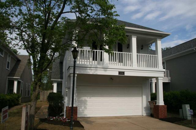 1196 Harbor River Dr, Memphis, TN 38103 (#10050968) :: The Wallace Group - RE/MAX On Point