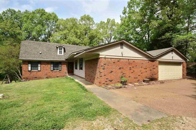 4540 Raleigh-Lagrange Dr, Unincorporated, TN 38017 (#10050969) :: The Wallace Group - RE/MAX On Point
