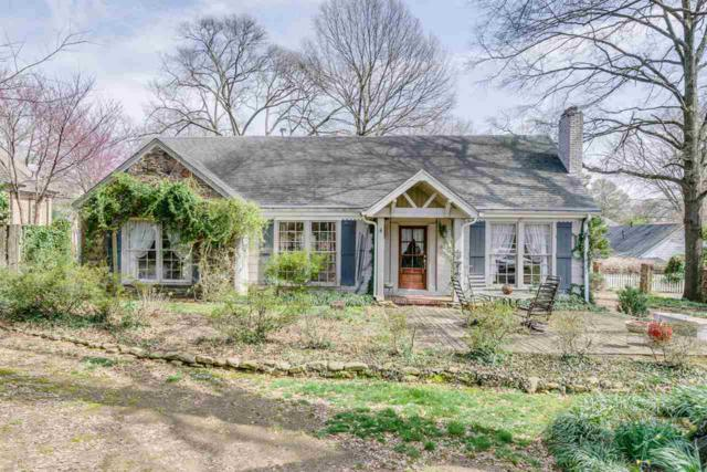 420 Colonial Rd, Memphis, TN 38117 (#10050992) :: The Wallace Group - RE/MAX On Point