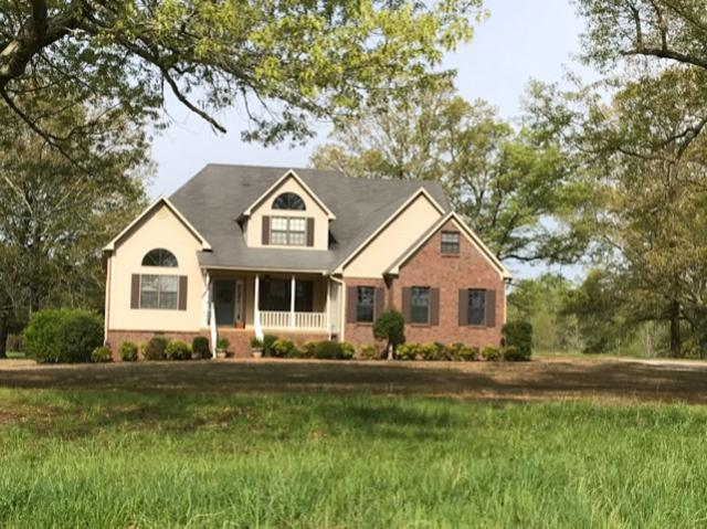 455 Earnest Rd, Middleton, TN 38052 (#10050993) :: ReMax Experts