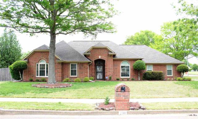 230 Strong Dr, Collierville, TN 38017 (#10050995) :: RE/MAX Real Estate Experts