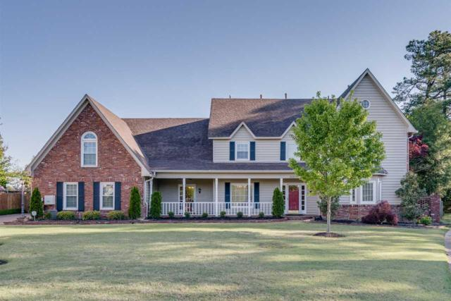1100 Ravenna Cv, Collierville, TN 38017 (#10050996) :: RE/MAX Real Estate Experts