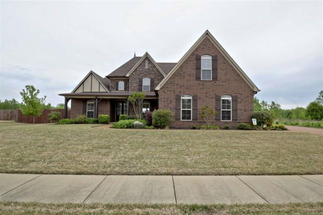 7176 Ryan Hill Dr, Millington, TN 38053 (#10050999) :: RE/MAX Real Estate Experts