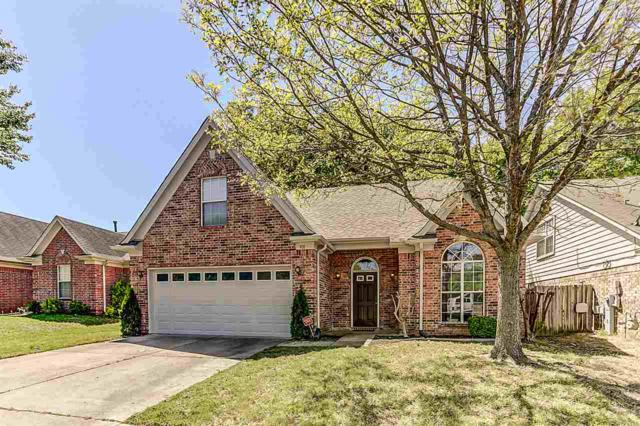 931 Spanish Trl, Unincorporated, TN 38018 (#10051000) :: The Wallace Group - RE/MAX On Point