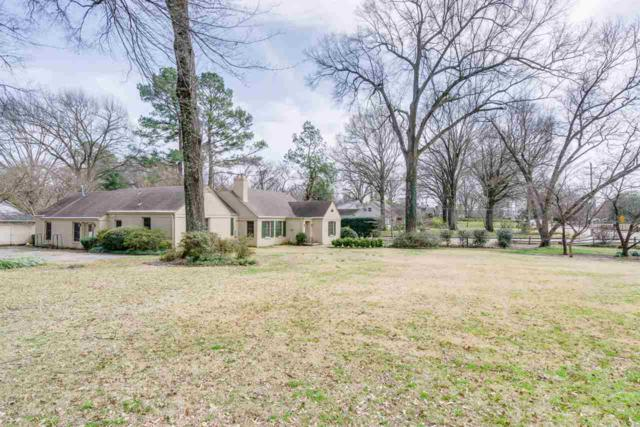 434 Colonial Rd, Memphis, TN 38117 (#10051003) :: The Wallace Group - RE/MAX On Point