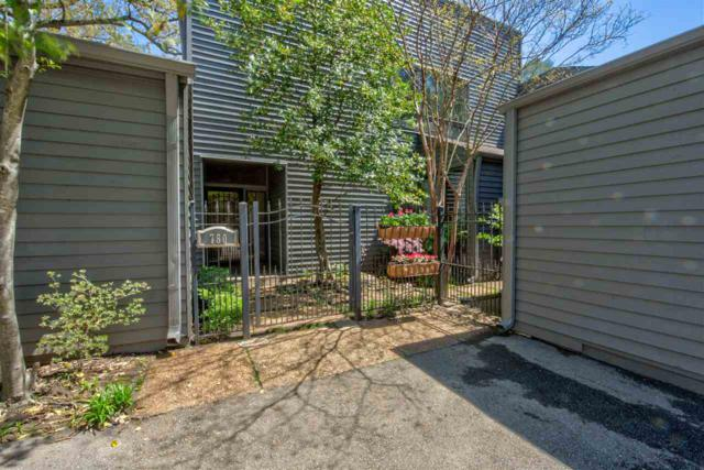 780 Eventide Dr #780, Memphis, TN 38120 (#10051004) :: RE/MAX Real Estate Experts