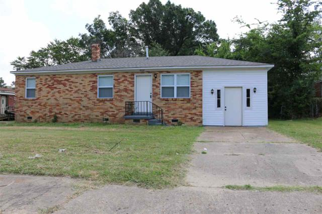 5032 Neely Rd, Memphis, TN 38109 (#10051006) :: RE/MAX Real Estate Experts