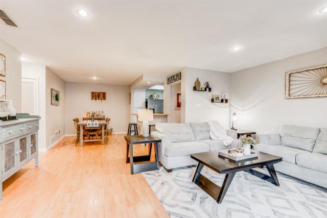 4779 Eagle Crest Dr #2, Memphis, TN 38117 (#10051009) :: RE/MAX Real Estate Experts