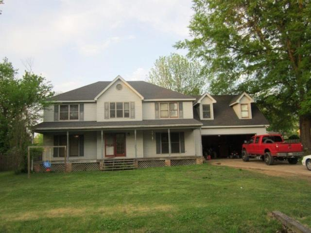 136 Barry White Ln, Ripley, TN 38063 (#10051010) :: RE/MAX Real Estate Experts