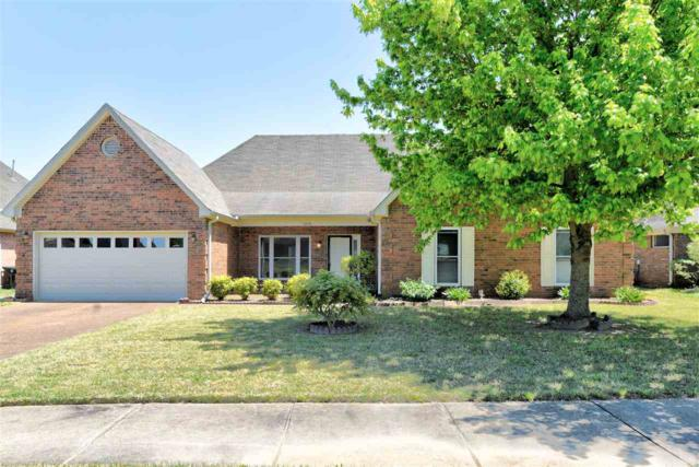 3876 Vallendar Dr, Bartlett, TN 38135 (#10051029) :: The Wallace Group - RE/MAX On Point