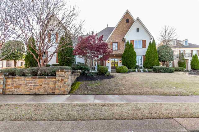 3151 Devonshire Way, Germantown, TN 38139 (#10051034) :: The Wallace Group - RE/MAX On Point