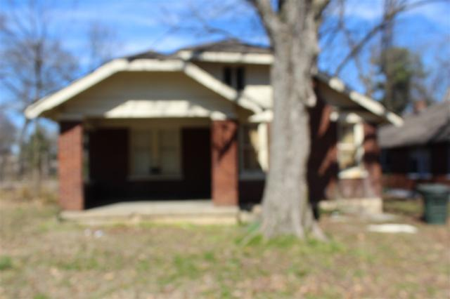3058 Carnes Ave, Memphis, TN 38111 (#10051037) :: ReMax Experts