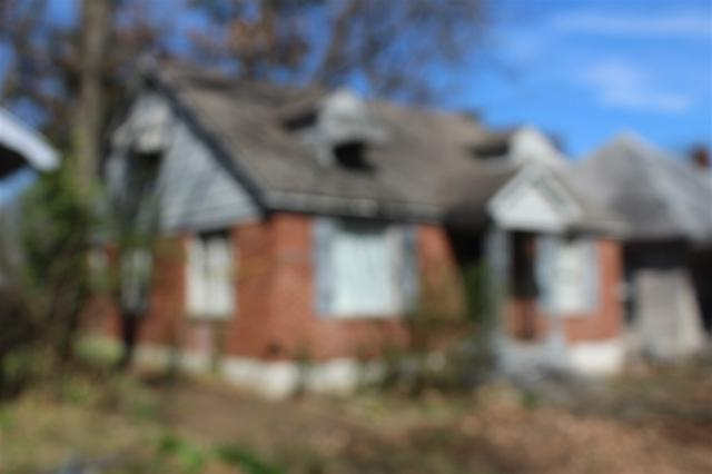 3060 Carnes Ave, Memphis, TN 38111 (#10051038) :: ReMax Experts