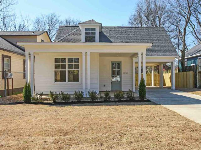 1783 Nelson Ave, Memphis, TN 38114 (#10051042) :: The Wallace Group - RE/MAX On Point