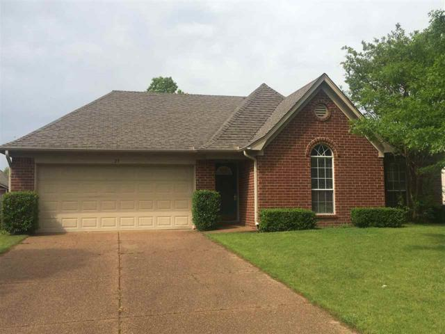 25 Spring Valley Dr, Oakland, TN 38060 (#10051050) :: The Wallace Group - RE/MAX On Point