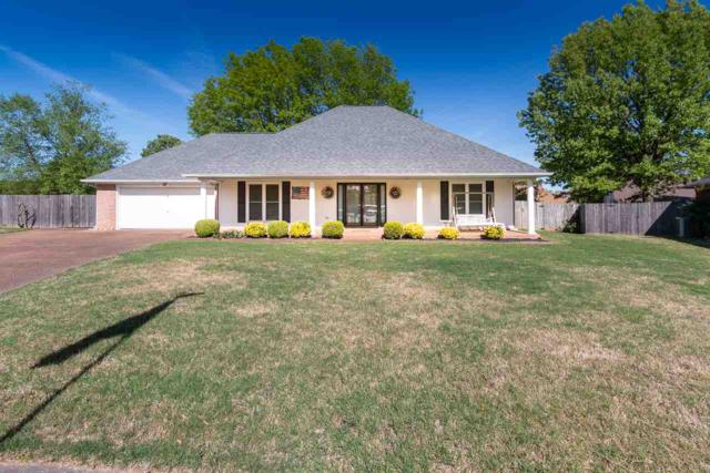 3084 Orion Cv, Bartlett, TN 38134 (#10051064) :: The Wallace Group - RE/MAX On Point