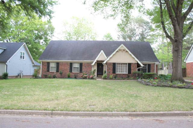 1940 Alder Branch Ln, Germantown, TN 38139 (#10051066) :: The Wallace Group - RE/MAX On Point