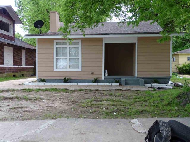 3441 Vernon Ave, Memphis, TN 38122 (#10051076) :: RE/MAX Real Estate Experts