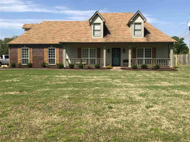 3275 Harrell Rd, Unincorporated, TN 38002 (#10051077) :: The Melissa Thompson Team