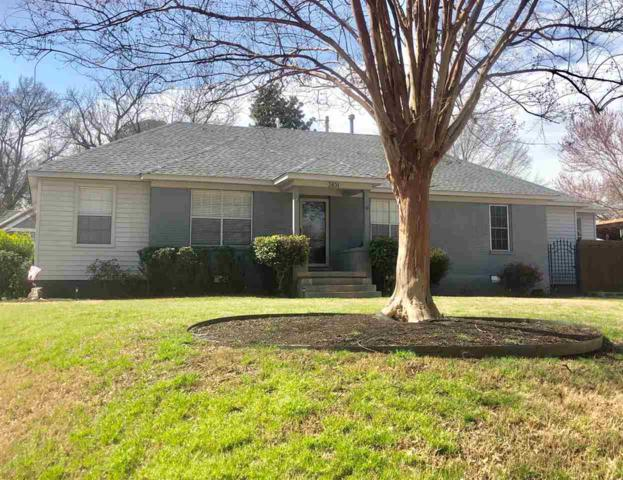 3831 Rosedale Dr, Memphis, TN 38111 (#10051078) :: The Melissa Thompson Team