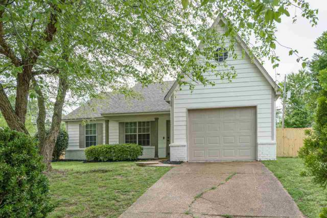 4335 Grand Pyramid Dr, Unincorporated, TN 38128 (#10051088) :: The Melissa Thompson Team