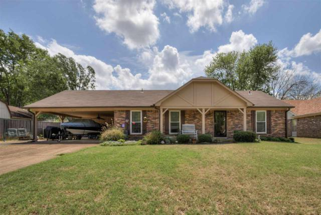 6451 Briergate Dr, Bartlett, TN 38134 (#10051091) :: The Wallace Group - RE/MAX On Point