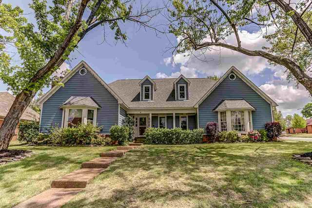 870 Parson Forest Cv, Memphis, TN 38018 (#10051100) :: The Wallace Group - RE/MAX On Point