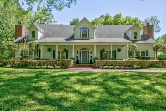 11451 Country Forest Cv, Unincorporated, TN 38017 (#10051101) :: The Wallace Group - RE/MAX On Point