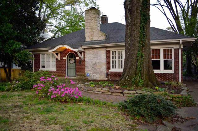 259 N Mclean Blvd, Memphis, TN 38112 (#10051108) :: The Wallace Group - RE/MAX On Point
