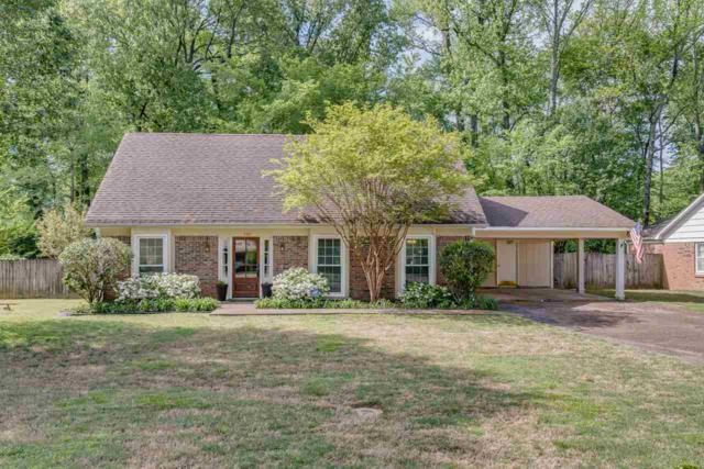 7201 Claiborne Dr, Germantown, TN 38138 (#10051122) :: The Wallace Group - RE/MAX On Point