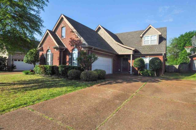 2733 Mariah Ln, Southaven, MS 38672 (#10051123) :: The Melissa Thompson Team