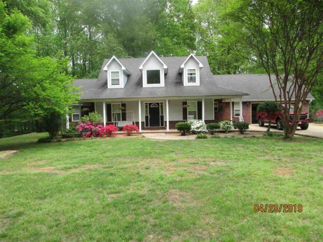 120 Jimmie Lee Cv, Unincorporated, TN 38058 (#10051132) :: The Wallace Group - RE/MAX On Point
