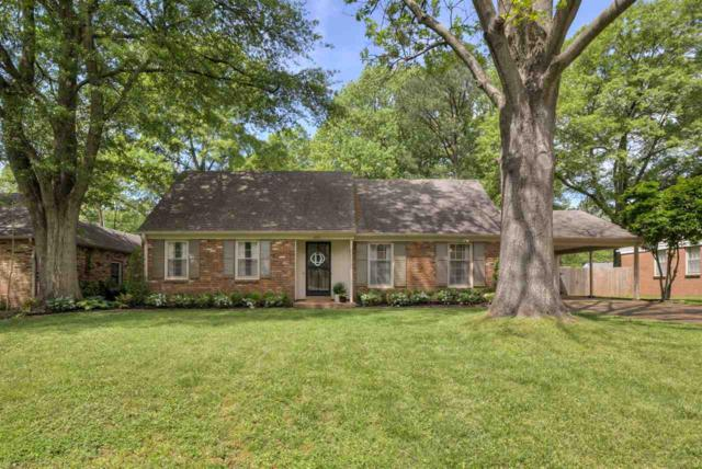 1603 Arcadia St, Memphis, TN 38119 (#10051133) :: The Wallace Group - RE/MAX On Point