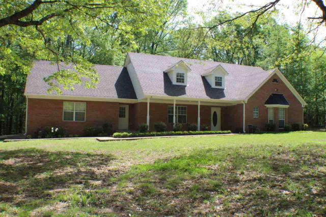2455 Slayden Dr, Unincorporated, TN 38057 (#10051134) :: The Wallace Group - RE/MAX On Point
