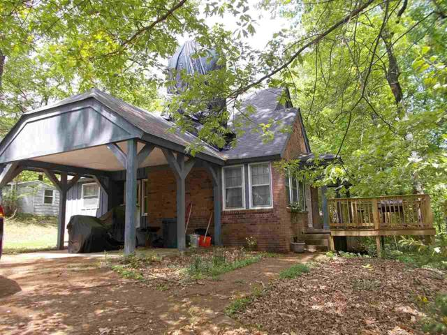 41 Coats Dr, Jackson, TN 38305 (#10051135) :: The Wallace Group - RE/MAX On Point