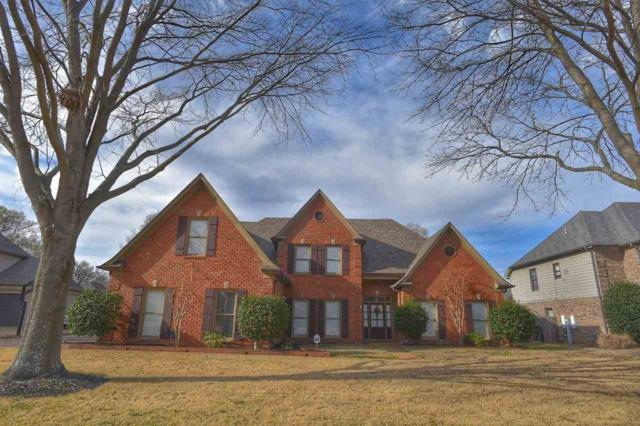 1166 Grand Cypress Cv, Collierville, TN 38017 (#10051139) :: The Wallace Group - RE/MAX On Point