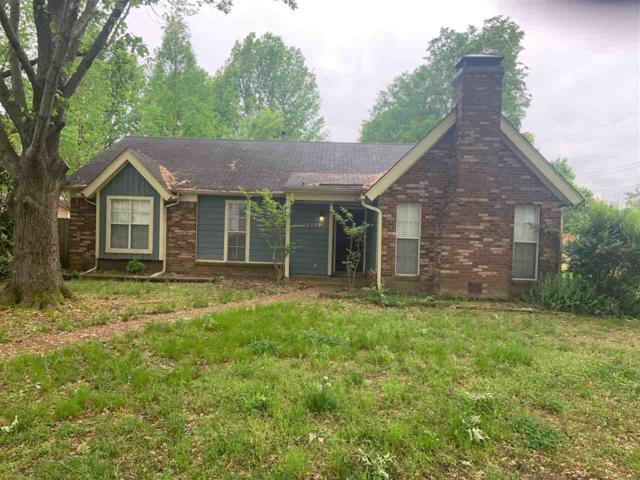 2709 Rustic Dr, Memphis, TN 38133 (#10051206) :: The Melissa Thompson Team