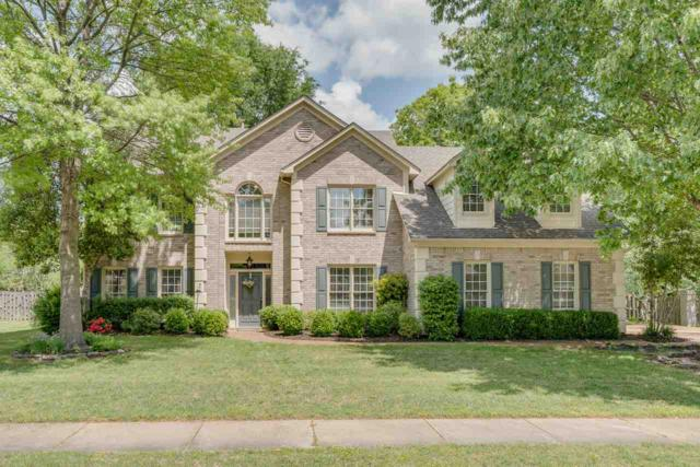 1776 Dymoke Dr, Collierville, TN 38017 (#10051216) :: RE/MAX Real Estate Experts