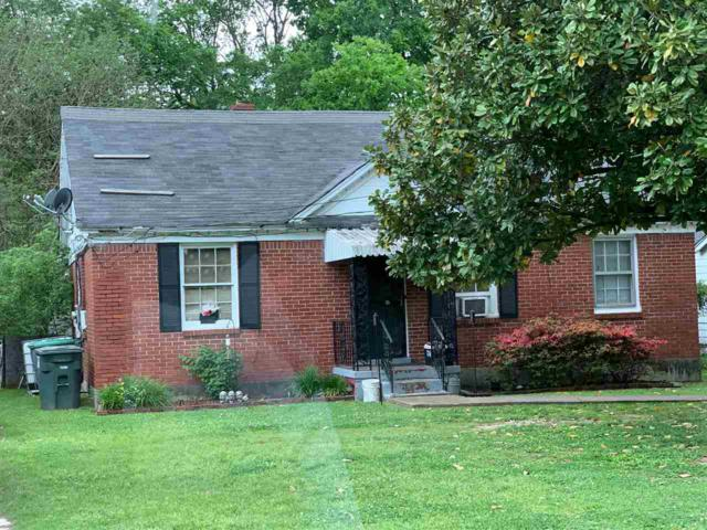 1157 Biltmore St, Memphis, TN 38122 (#10051225) :: The Melissa Thompson Team