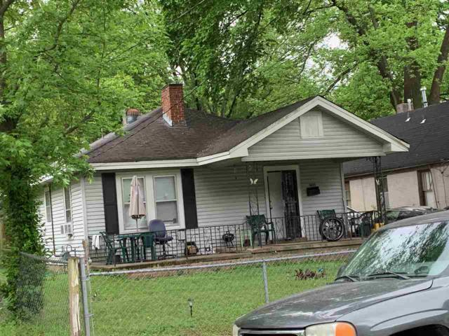 3423 Vernon Ave, Memphis, TN 38122 (#10051234) :: All Stars Realty